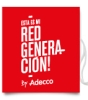 Cartel Red generación