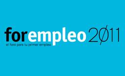 Logo de forempleo 2011
