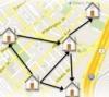 Mapa de tiendas