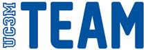 Logo UC3M Team