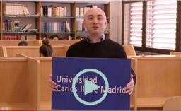 Video sobre Empleo y prácticas en la UC3M